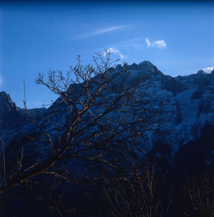 Dolomiti di Lienz - Monte Laserz